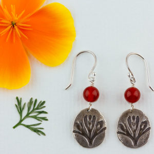 Earrings, Nature Inspired Other Themes