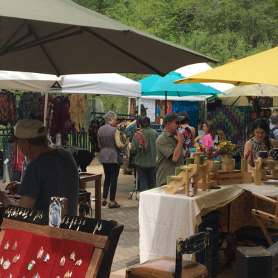 Lithia Artisans Market is up and running for 2018