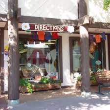 Art Show at Directions in Mount Shasta, California