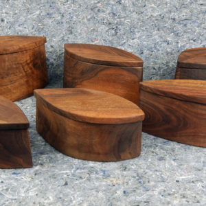 Featured Wood Creations